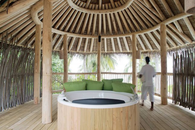 Image 22 of Kunfunadhoo Island, Baa Atoll, Republic Of Maldives