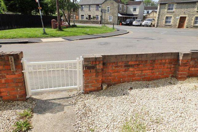 Thumbnail Flat to rent in Church Street, Stratton St. Margaret, Swindon