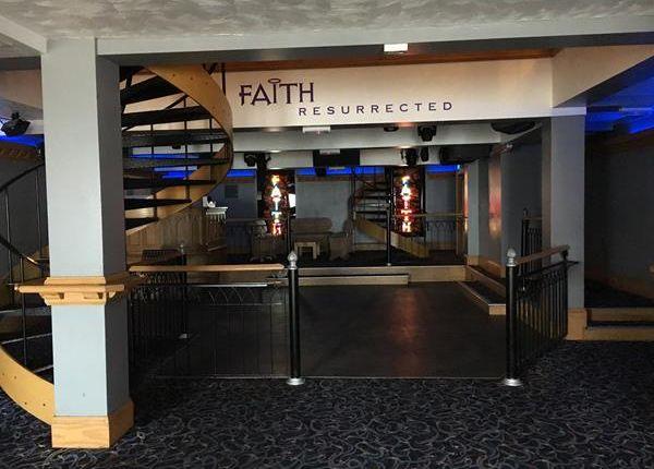 Photo 1 of The Harbour Inn & Faith Nightclub, Royal Plain, Lowestoft NR33