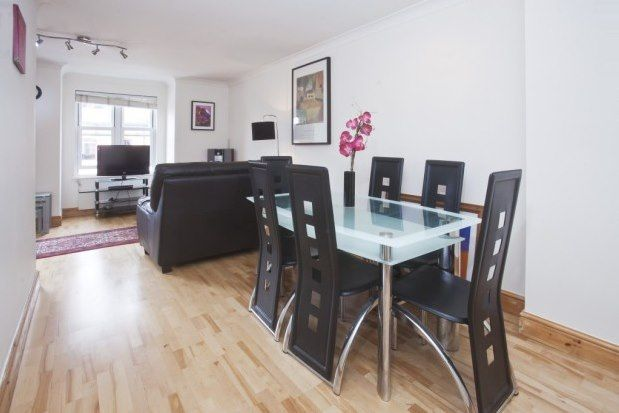 Thumbnail Flat to rent in Queens Staith Mews, York