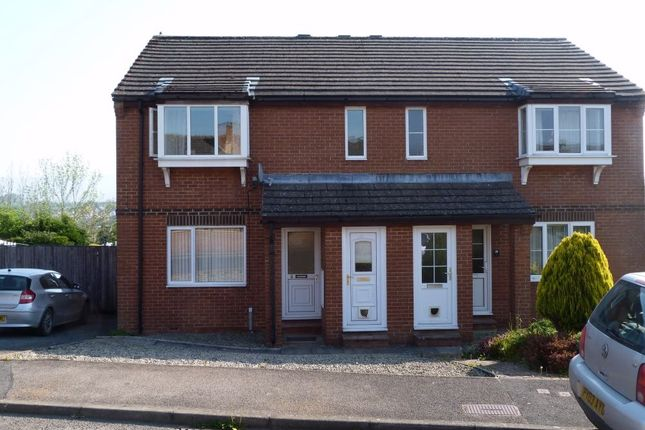 Thumbnail Flat for sale in Murton View, Appleby In Westmorland, Penrith, Cumbria