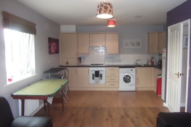Thumbnail Flat to rent in Calverly Court, Paladine Way, Coventry