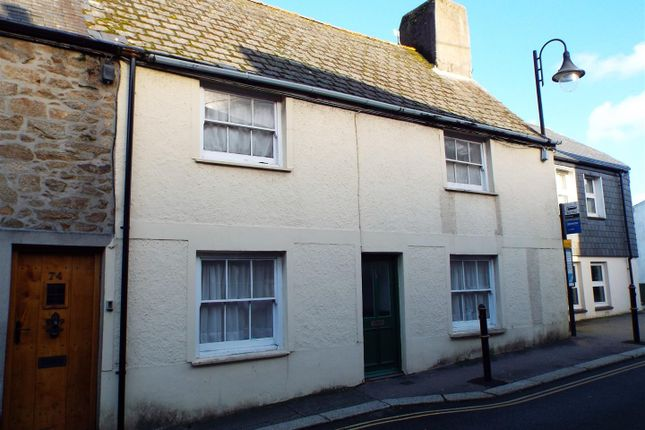3 bed property to rent in West Street, Penryn TR10