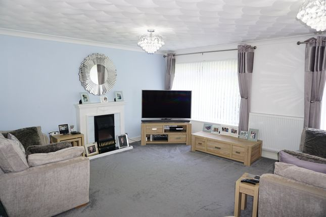 Thumbnail Semi-detached house for sale in Coleridge Crescent, Goring-By-Sea, Worthing