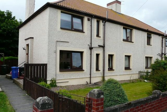 Thumbnail Flat to rent in Osborne Crescent, Tweedmouth, Berwick Upon Tweed, Northumberland