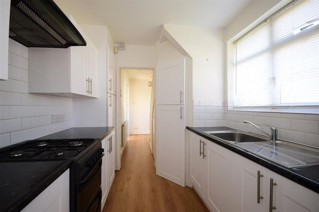 Thumbnail Semi-detached house for sale in Lechmere Avenue, Chigwell, Essex