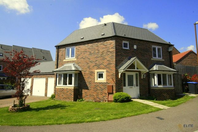 3 bed semi-detached house for sale in Boste Crescent, Durham