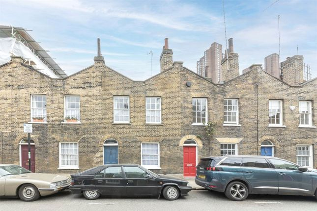 2 bed terraced house for sale in Roupell Street, London SE1