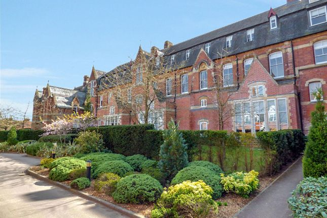 Thumbnail Flat for sale in Frome Court, Bartestree, Hereford