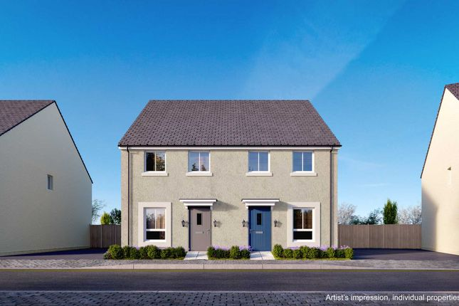 2 bedroom semi-detached house for sale in Dragonfly Chase, Ilchester