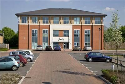 Thumbnail Office to let in 16 The Point, Market Harborough, Leicestershire
