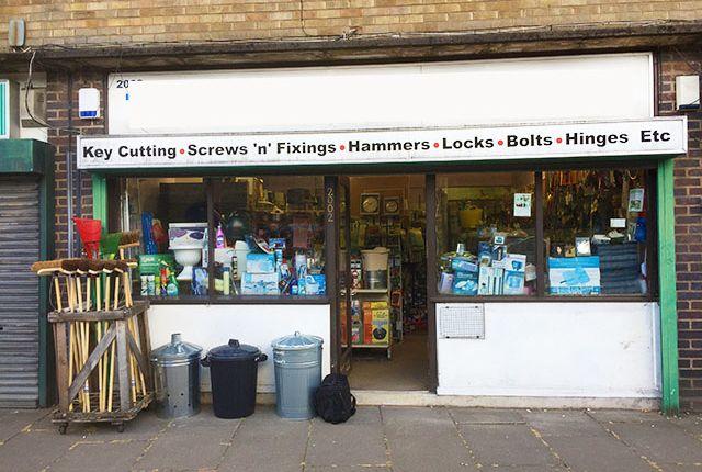 Thumbnail Retail premises for sale in Bristol Road South, Birmingham