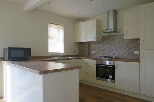 Thumbnail Terraced house to rent in Highfield, Tingley, Wakefield