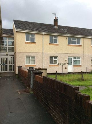 Thumbnail Flat to rent in Coed Y Pergwm, Glynneath, Neath