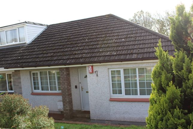 Thumbnail Bungalow for sale in Hartwell Avenue, Plymouth