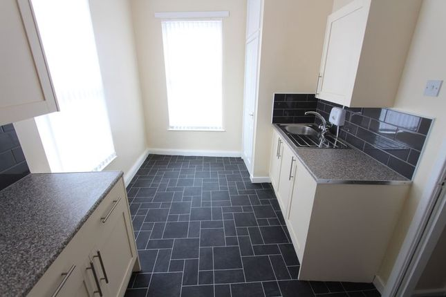 Thumbnail Flat to rent in The Triad, Stanley Road, Bootle