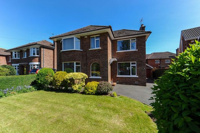 Thumbnail Detached house for sale in Netherleigh Park, Stormont, Belfast