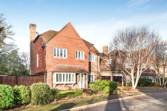 Thumbnail Detached house for sale in Iver Lodge, Bangors Road South, Iver, Buckinghamshire