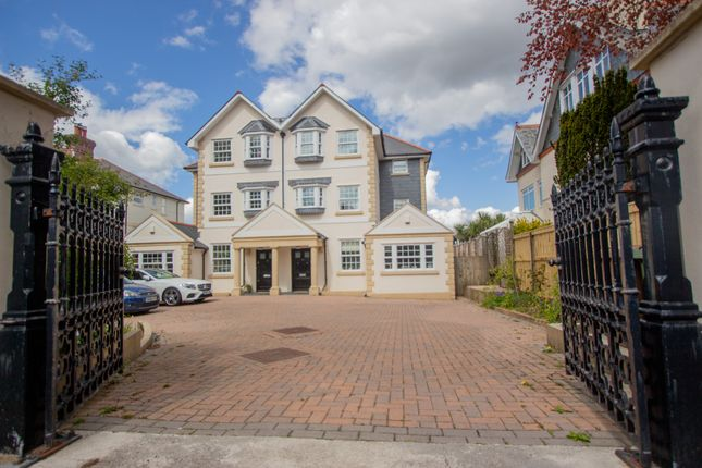 Thumbnail Semi-detached house for sale in Bainbridge Avenue, Hartley, Plymouth