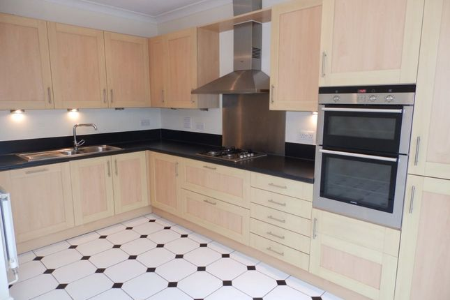 Thumbnail Town house to rent in Exchange Mews, Culverden Park Road, Tunbridge Wells