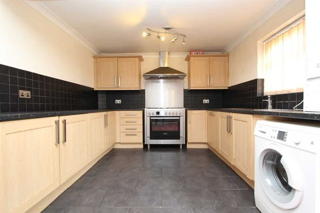 Thumbnail Property to rent in Dunlop Road, Tilbury