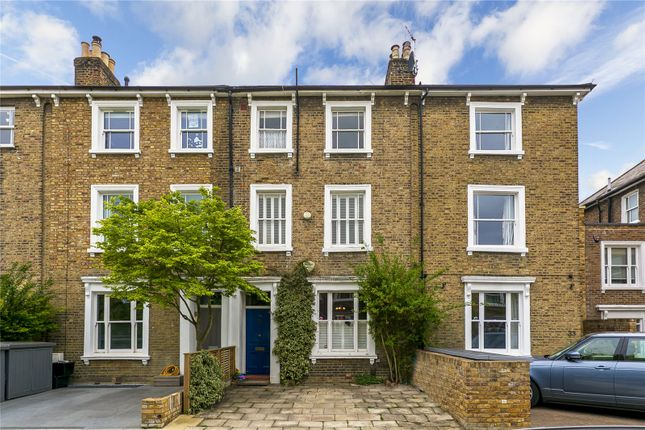 Thumbnail Terraced house for sale in Sydney Road, Richmond, Surrey, UK