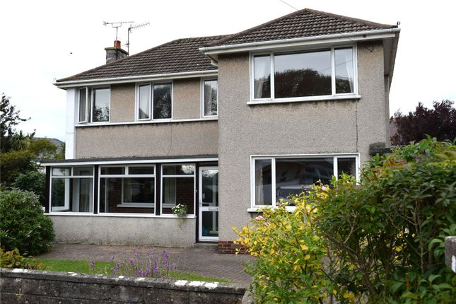 3 bed detached house for sale in Sycamore Avenue, Danygraig, Porthcawl CF36