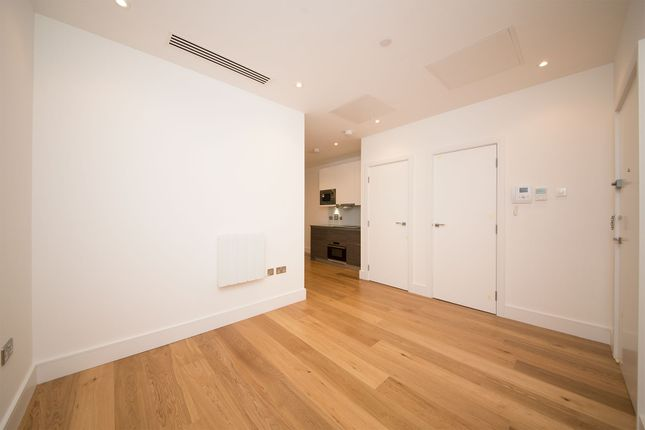 Studio to rent in Trinity Square, 23-59 Staines Road, Hounslow, Middlesex