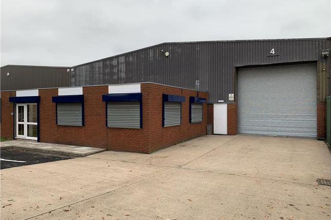 Photo 3 of Unit 4, Spon Lane Industrial Estate, Spring Road, Smethwick B66