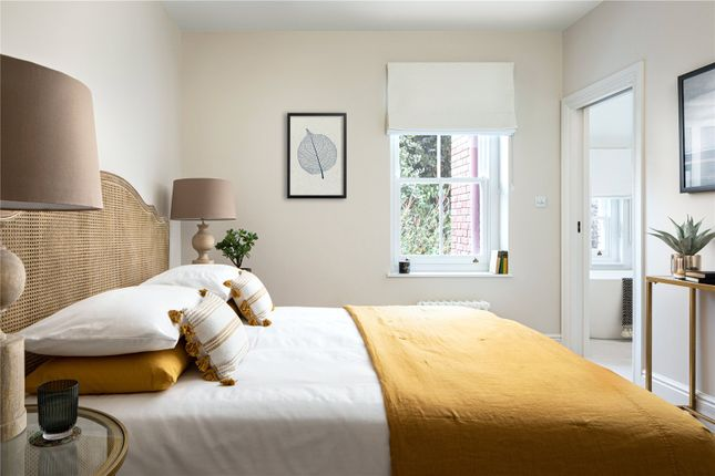 Bedroom of Leopold Road, Wimbledon, London SW19