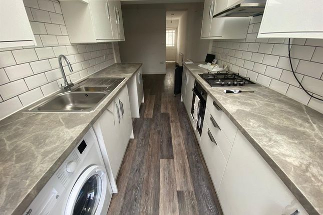 Thumbnail Terraced house to rent in Princess Parade, New Road, Dagenham