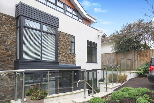 Thumbnail Maisonette for sale in Courtauld Drive, Weymouth