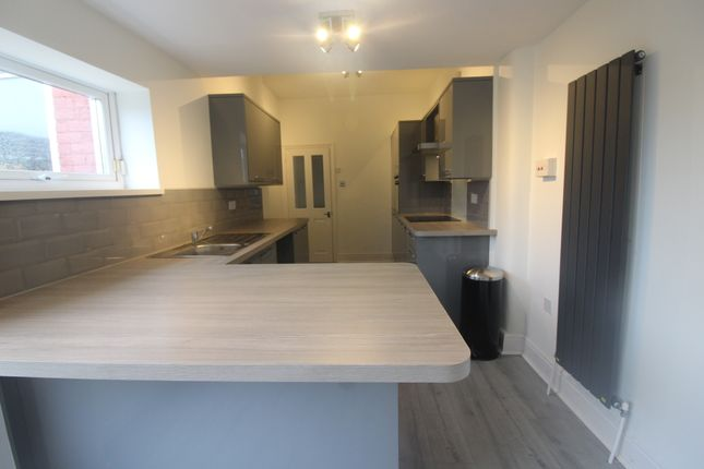 Thumbnail Terraced house to rent in Linden Avenue, Stockton-On-Tees