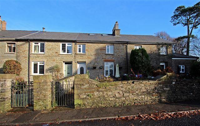 3 bed cottage for sale in Graig Cottages, Miskin, Pontyclun