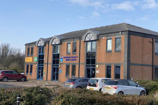 Thumbnail Office for sale in Unit 2, Thornfield Business Park, Standard Way, Northallerton