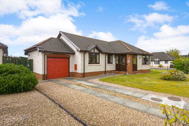 3 bed bungalow for sale in Tay Avenue, Comrie PH6