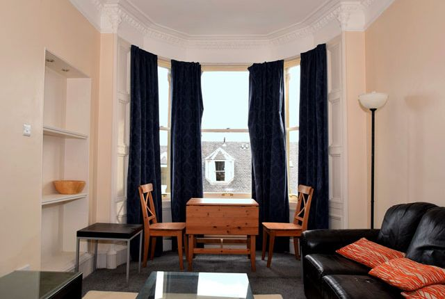 Thumbnail Flat to rent in Merchiston Grove, Edinburgh