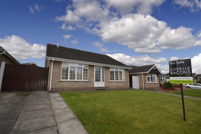 Thumbnail Bungalow for sale in Achille Road, Grimsby
