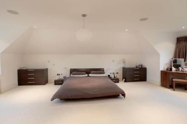 Master Bedroom of Chelford Road, Alderley Edge, Cheshire SK9