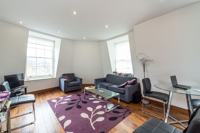 Thumbnail Flat for sale in The Belvedere, Bedford Road, Holborn