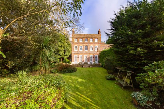 Thumbnail Detached house for sale in High Road, Chigwell, Essex