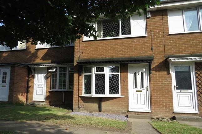 Thumbnail Property to rent in Barwick Road, Leeds
