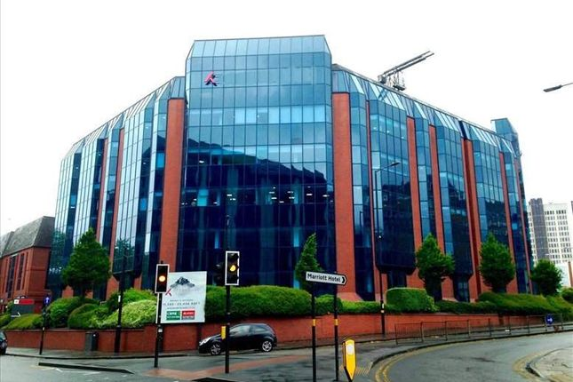 Thumbnail Office to let in Calthorpe Road, Birmingham
