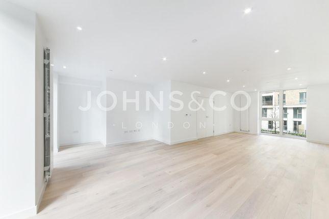 Thumbnail Property to rent in Schooner Road, London