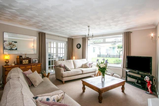 Lounge of Manor Avenue, Parkstone, Poole BH12