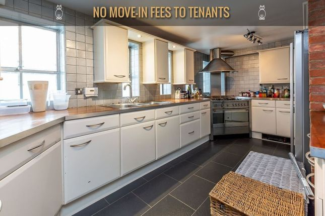 Thumbnail Flat to rent in St. John Street, London