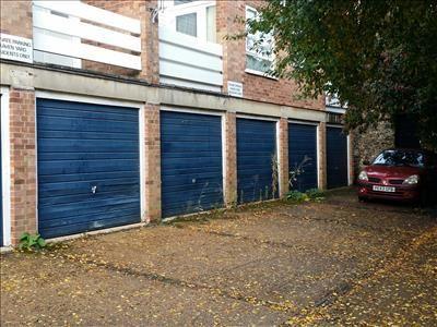 Light industrial to let in Raven Yd Garage F, King St, Thorpe Hamlet
