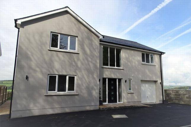Thumbnail Detached house for sale in 3 Penybryn Close, Mynyddyarreg, Kidwelly, Carmarthenshire