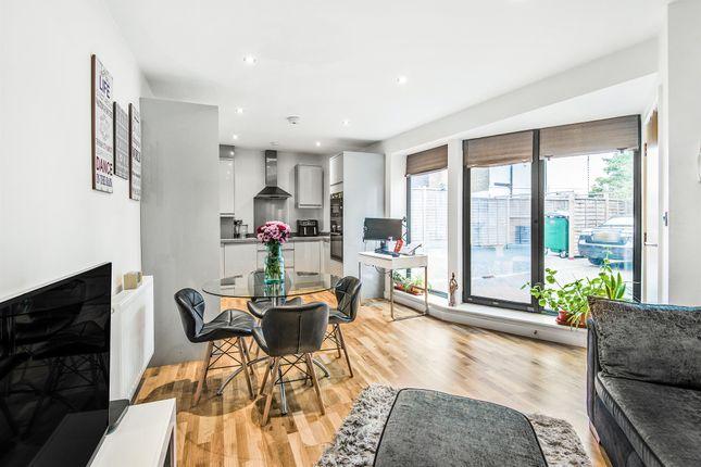 1 bed flat for sale in Sydenham Road, London SE26