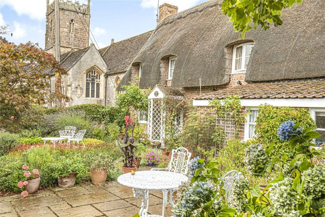 Thumbnail Detached house for sale in Frampton On Severn, Gloucestershire